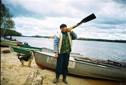 Диалоги о рыбалке ивановская область